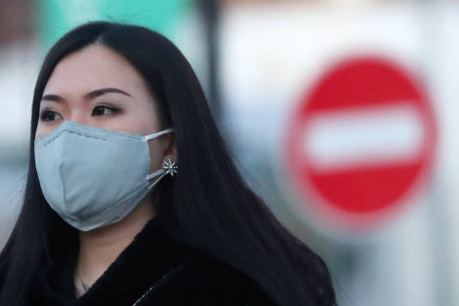 When and how should you wear a face mask to protect from coronavirus?