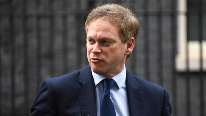 "Grant Shapps said it would be ""unfair"" to leave people out of pocket"