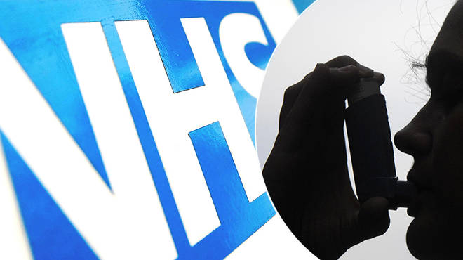 The NHS are sending out 1.5million letters to ask those who are most vulnerable to shield