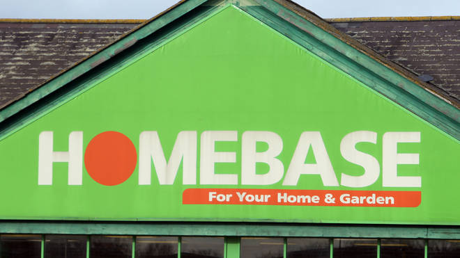 Homebase, who are closing 42 stores