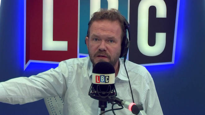 James O'Brien's take on anti-semitism moved a lot of people