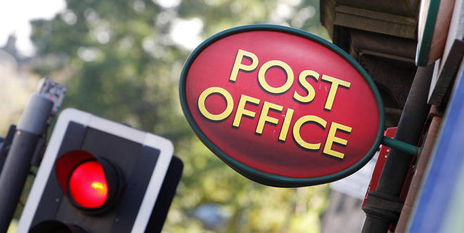 Post Offices and banks are being encouraged to remain open