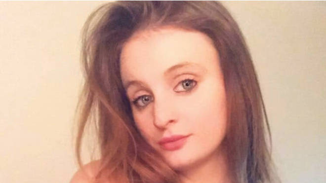 Chloe Middleton died from covid-19