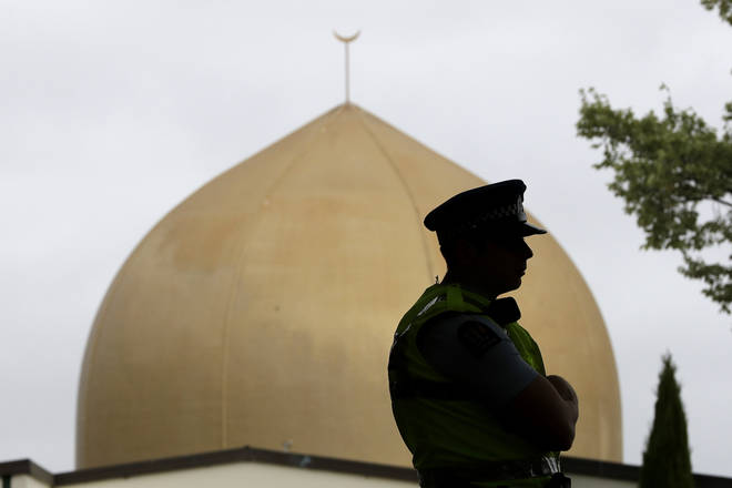 A man has pleaded guilty to the New Zealand Mosque attack