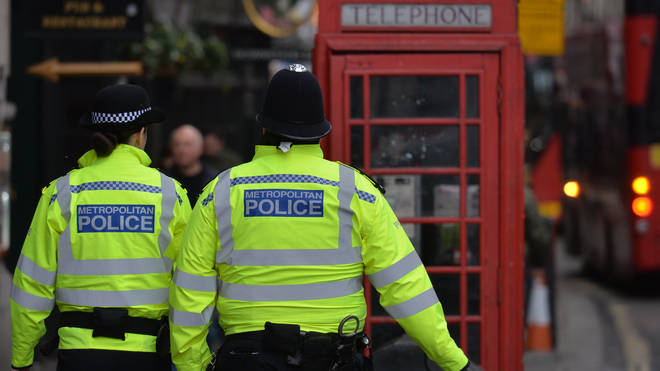 The Met want former officers to come back to help