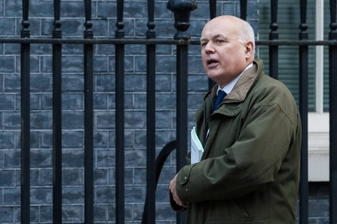 "Coronavirus: ""West must stand up to China"" says Iain Duncan-Smith"