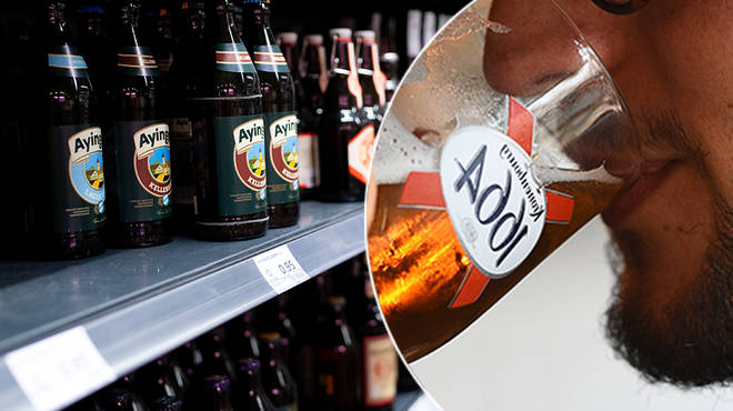 Will the UK ban alcohol? Lockdown rules explained