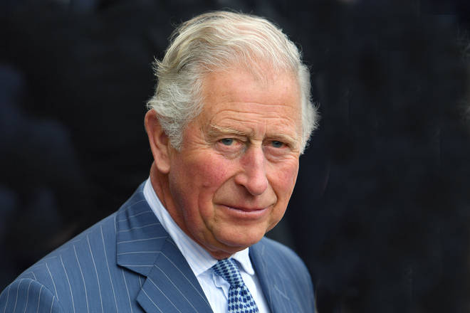 Prince Charles has come out of self-isolation