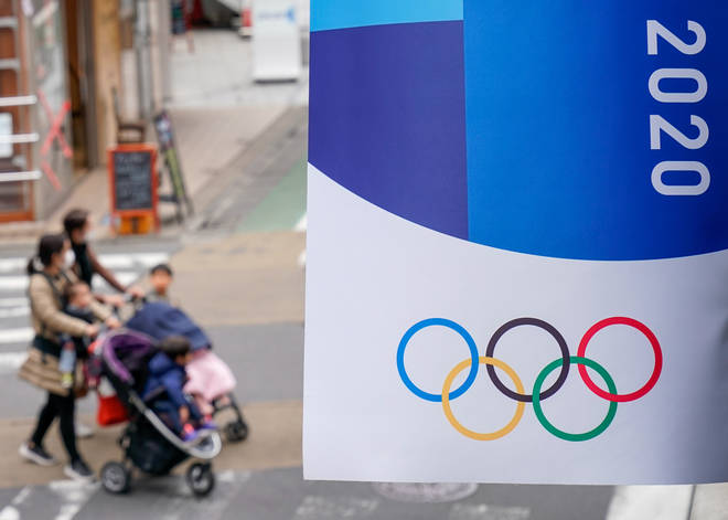 The Tokyo Olympics will now take place in June 2021
