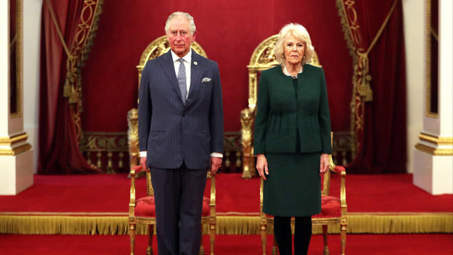 The Duchess of Cornwall will remain in isolation for another week as per government guidance