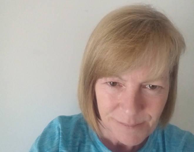 Elizabeth Hazlewood is stuck in Tunisia