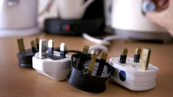 Working from home could lead to greater electrical fire risks