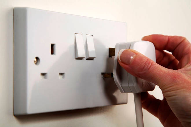 People should ensure they do not overload plug sockets