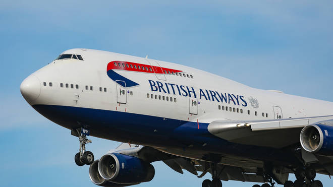 British Airways is expected to suspend 36,000 of its staff