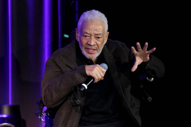Bill Withers died at the age of 81