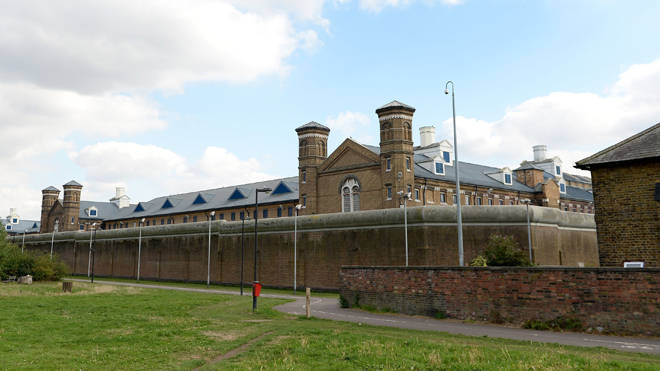 Some prisoners are to be released early to help stop the spread of coroanvirus