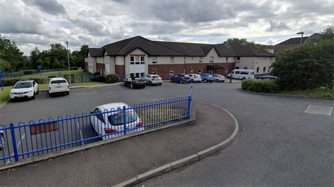 13 residents at the care home died