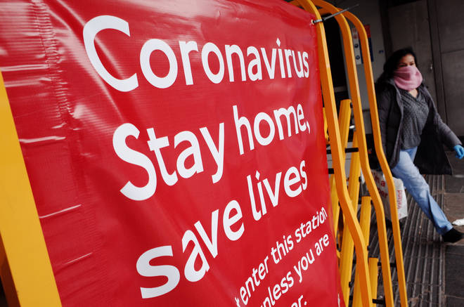 More people died in the midlands than London due to coronavirus on Friday