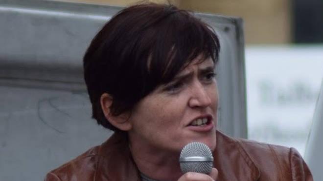 Anne-Marie Waters