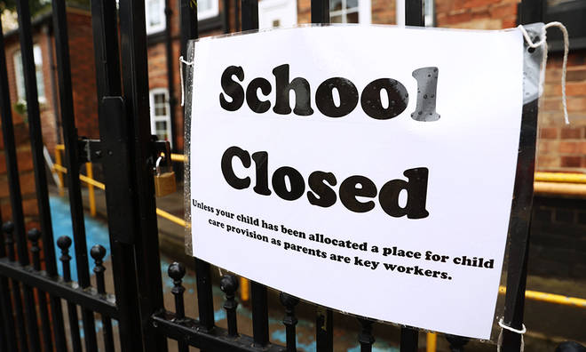 Will schools reopen after Easter?