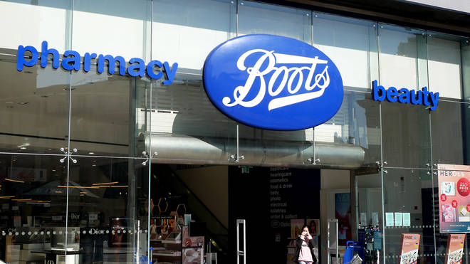Boots will temporarily close 60 of its branches and redeploy its pharmacists