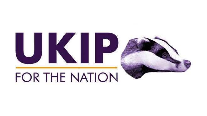 James O'Brien's suggestion for improving the Ukip logo