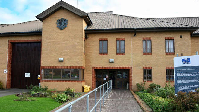 File photo: Three inmates have died at HMP Littlehey in Cambridgeshire