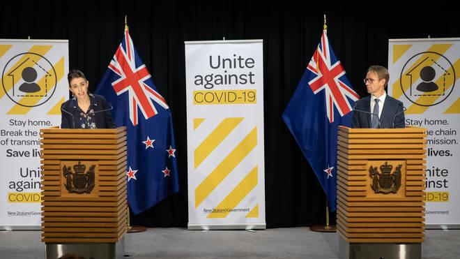 New Zealand has so far seen only 9 deaths