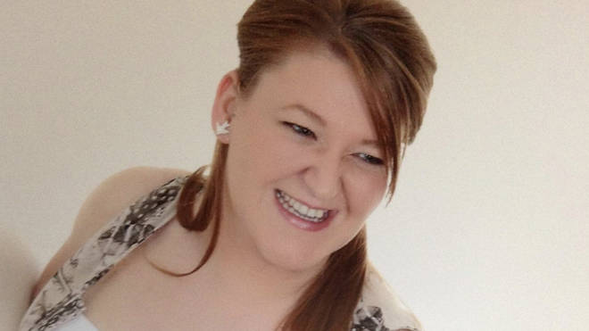 Natalie Keetley died after a three-week battle against the virus in hospital