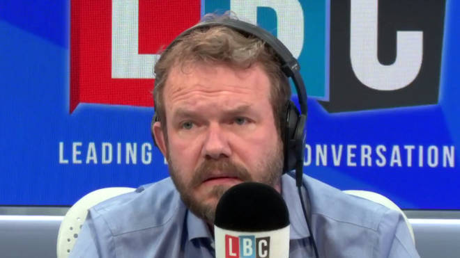 James O'Brien heard this beautiful call from Rosie