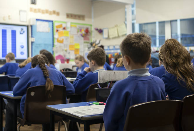 When will the schools go back?