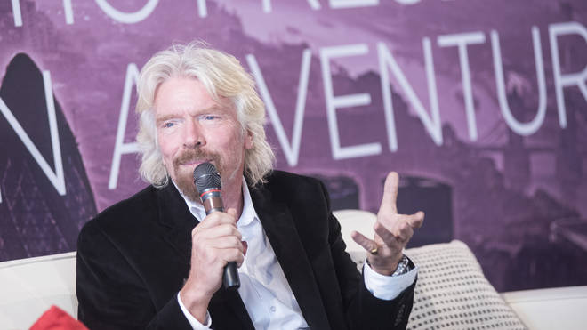 Richard Branson warned Virgin Atlantic could go under without government support