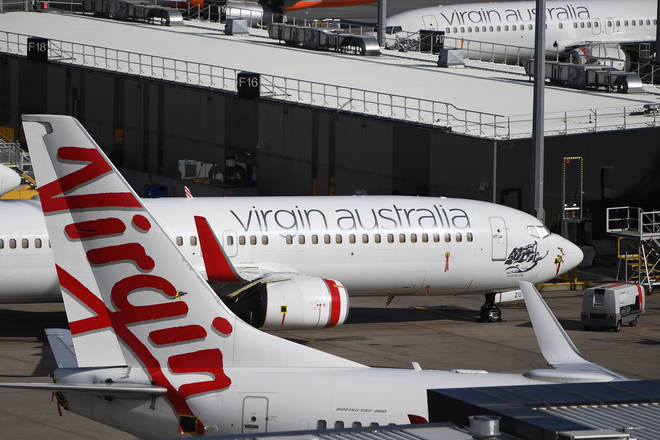 Virgin Australia has slumped into voluntary administration amid the ongoing coronavirus pandemic