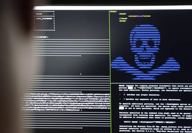 Cyber security expert warns UK of hackers exploiting coronavirus panic