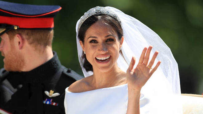 The Duchess of Sussex has taken legal action against a newspaper