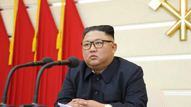 Kim Jong-un's health has been the subject of conflicting reports in recent weeks