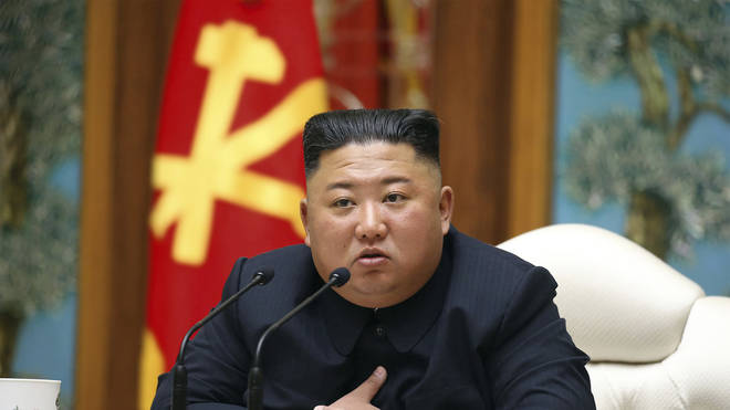 North Korean authorities have said nothing to counter media reports that Mr Kim is unwell