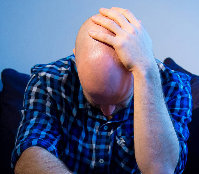 People have reported feeling more depressed and anxious
