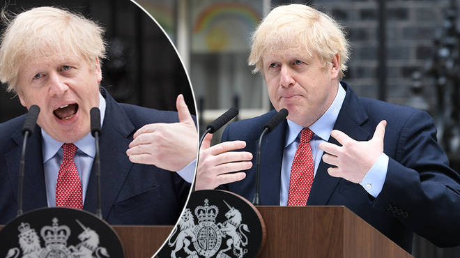 Boris Johnson has opened up about coronavirus phase 2 - but what is it?