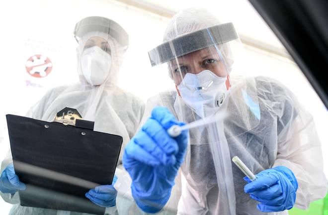 Virologist broke down the findings of coronavirus research