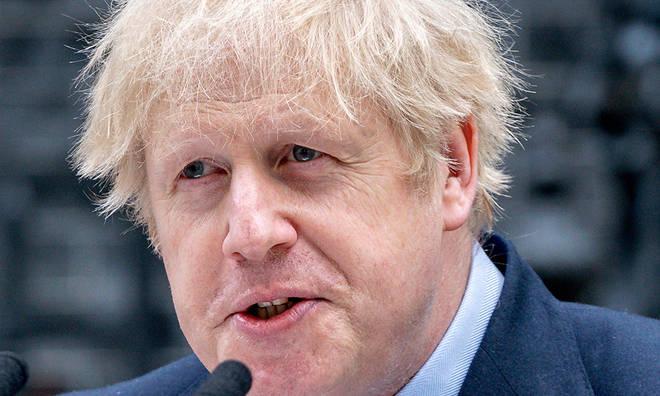 Boris Johnson wants the public to get more involved in the coronavirus pandemic