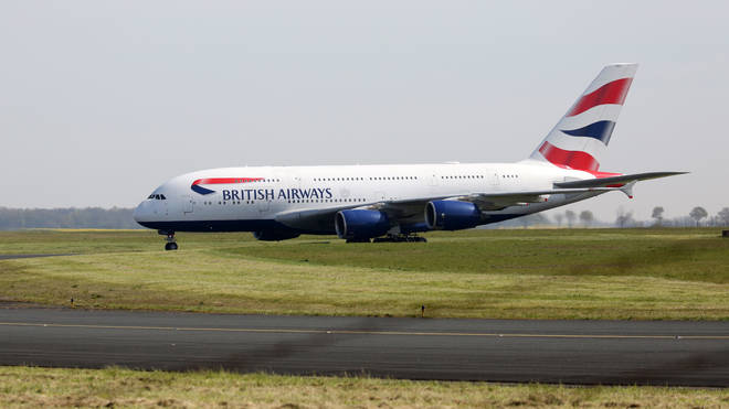 British Airways is set to make up to 12,000 workers redundant