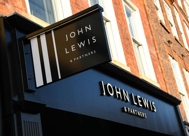 "John Lewis is ""highly unlikely"" to reopen all its stores after the coronavirus lockdown"