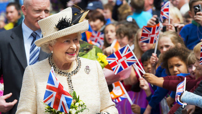 The Queen will lead the UK in commemorating the 75th anniversary of VE Day