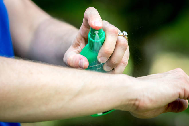 Citriodiol is found in insect repellents