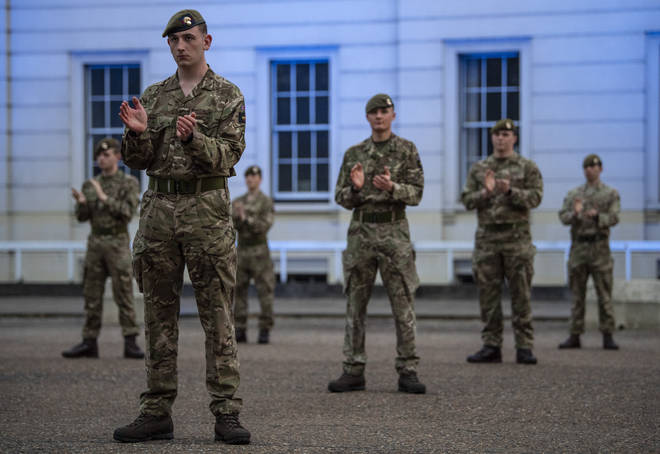 Citriodiol is already being tested on the British army for Covid-19