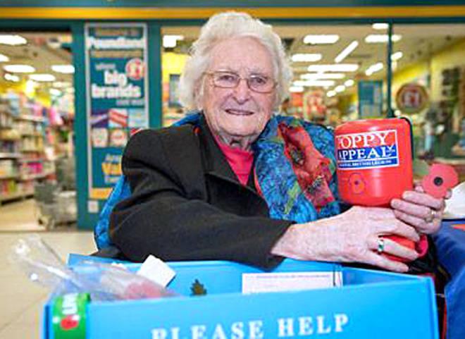 Rosemary Powell