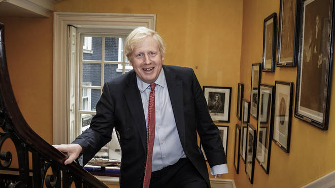 Boris Johnson will chair the remote meeting on Thursday