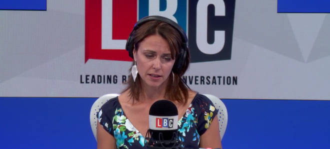 Beverley Turner Listened To Keiran's Story