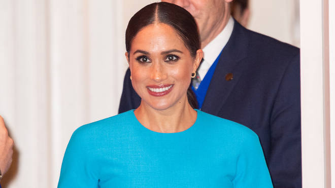 The Duchess of Sussex launched the legal action last year